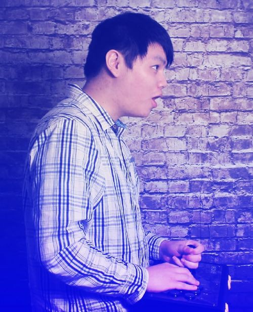 Terry Chu fun