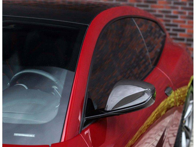 Ferrari GTC4 6.3 V12 Lusso *Panoramadak*passagiers display* afbeelding 21