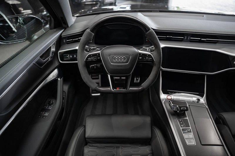 Audi RS6 ABT RS Dynamic Plus Keramisch B&O Stoelventilatie afbeelding 8