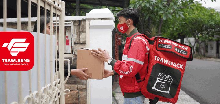 Inilah Jasa Pengiriman Paket Termurah ke Sumatera