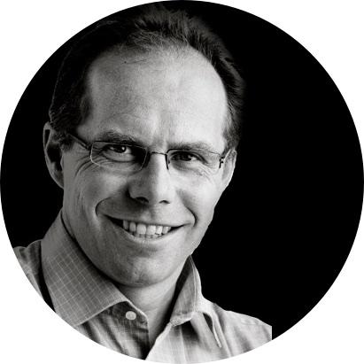 Prof. Gilbert Greub