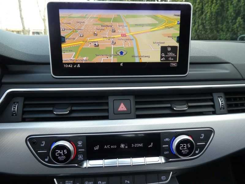 Audi A5 Cabriolet 2.0 TFSI S-Line afbeelding 17