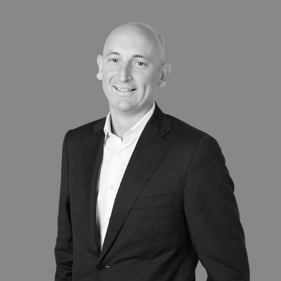 Marlin Hawk Singapore's Client Partner Chris Cook