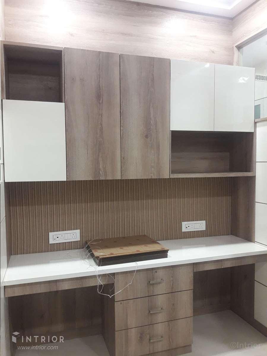 Overhead Storage design