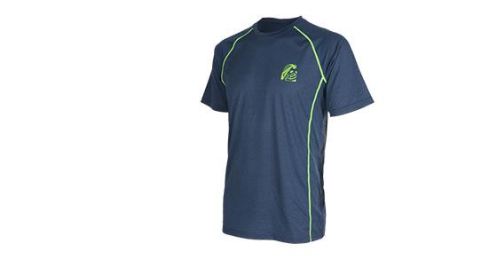 Cation span team shirt