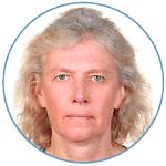 Daina Grosa, zinātniskā asistente Latvijas Universitātes Filozofijas un socioloģijas institūtā