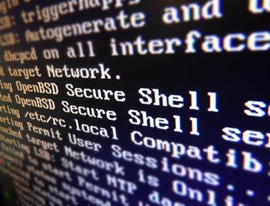 MobaXterm - Enhanced SSH client for Windows