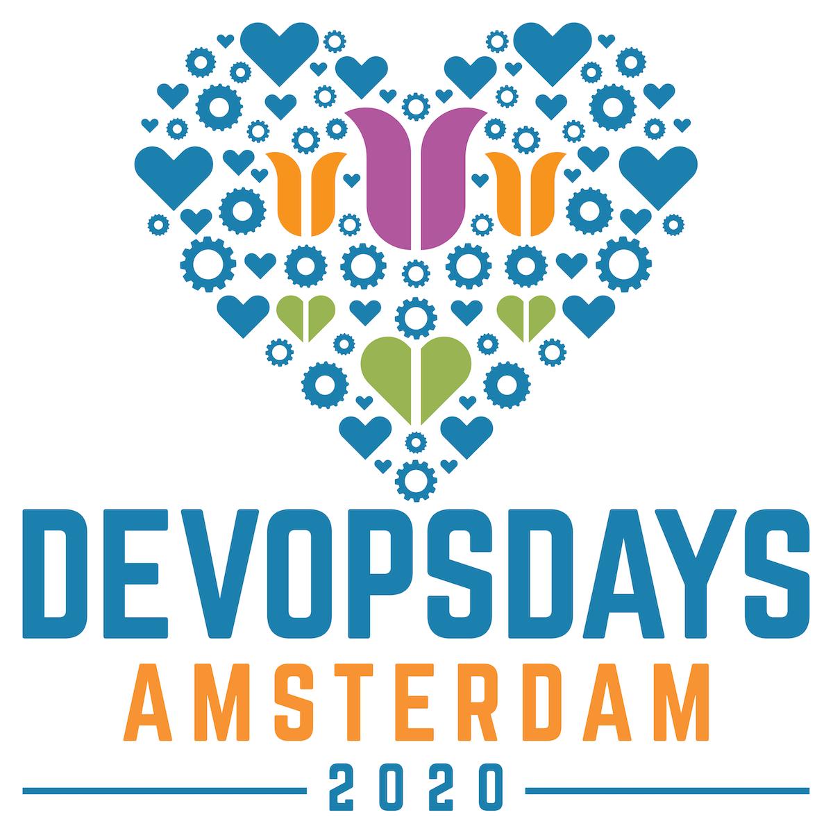 devopsdays Amsterdam 2020
