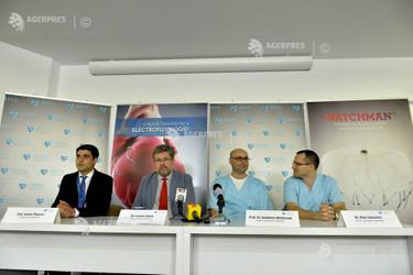 Premieră medicală în România | Aritmie cardiacă vindecată complet | Doctor Suleiman Mahmoud