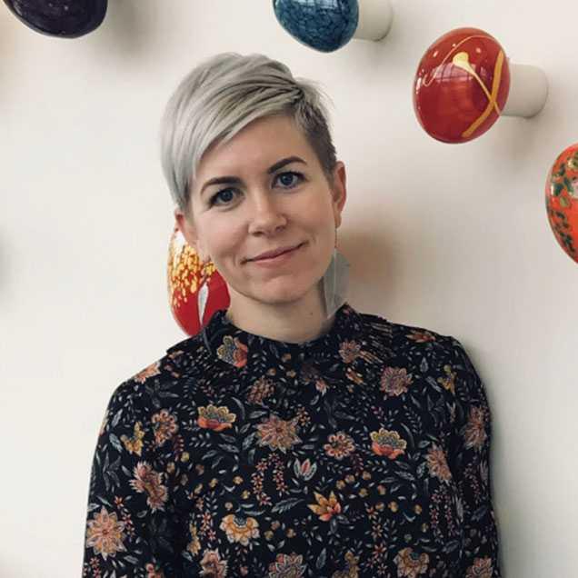 Kelly Smallegan-Maas