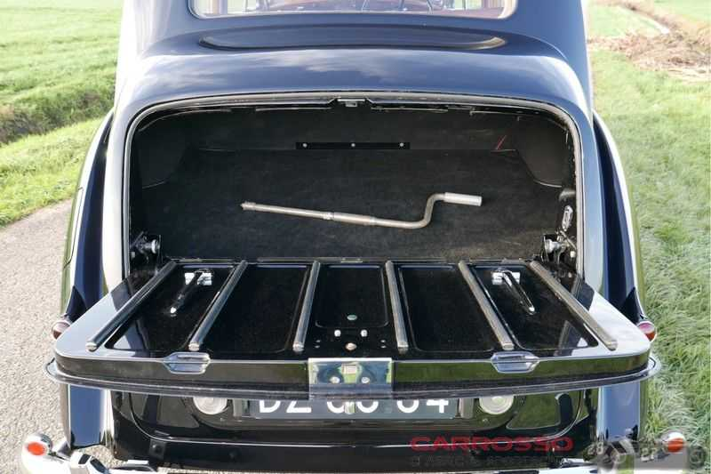 Bentley MARK VI Sports Saloon 4.25 Litre afbeelding 23