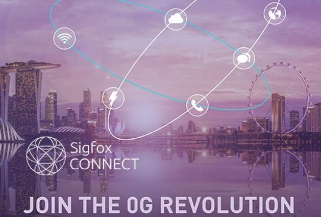 Sigfox Connect 2019