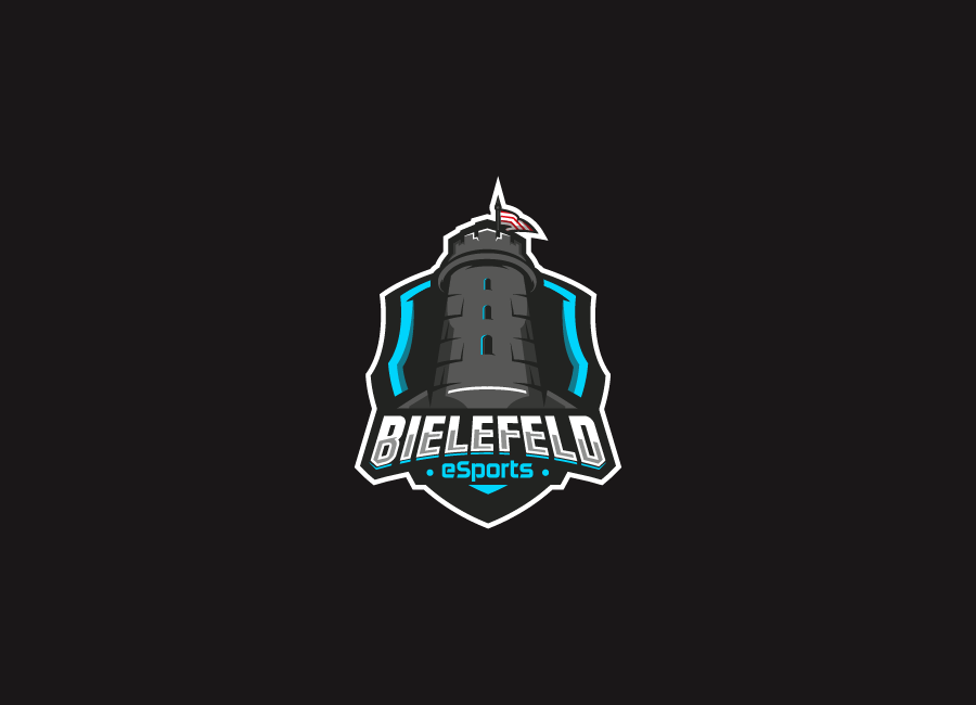 Bielefeld eSports logo