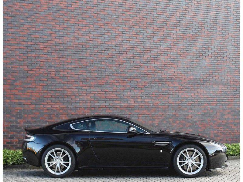 Aston Martin Vantage S 4.7 V8 *436 pk*Carbon*B&O*Memory* afbeelding 25