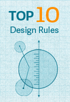 top 10 design rules and when to break them end