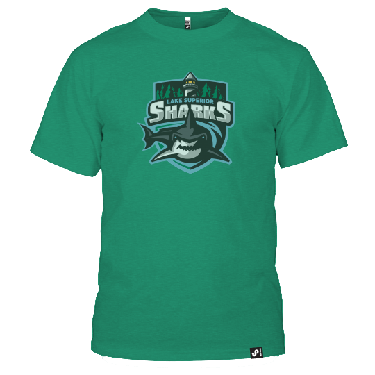 Lake Superior Sharks T-Shirt