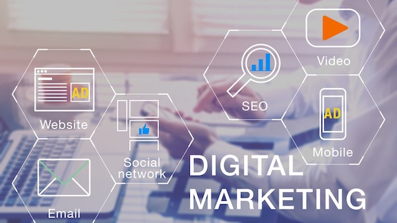 digital-first marketing strategy