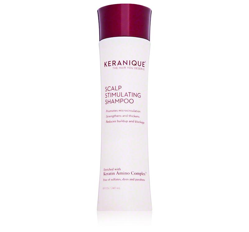 Keranique Hair Care Reviews