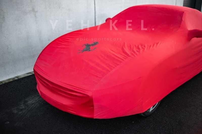 Ferrari California T 3.9 // Rosso Corsa // Onderhoudsgarantie afbeelding 11