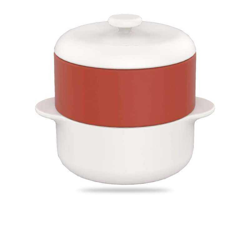 JIA Inc. Ceramic Steamer