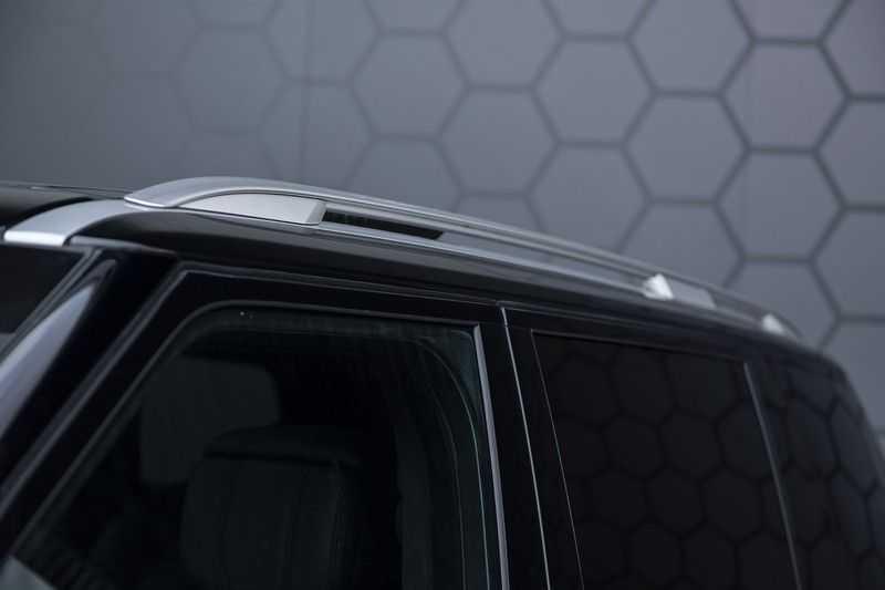 Land Rover Range Rover P400e LWB Autobiography Rear Executive Class Seats afbeelding 15
