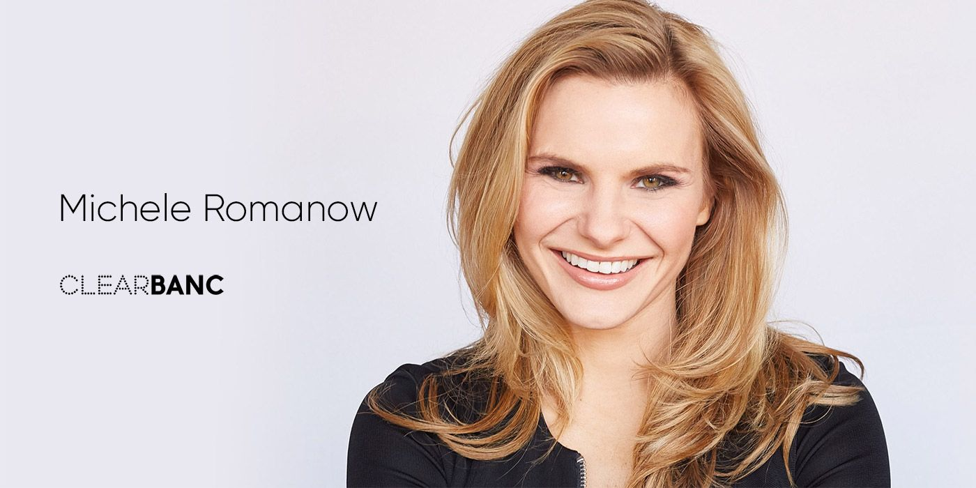 Michele Romanow: Clearbanc
