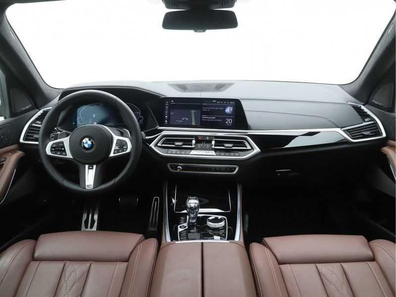 BMW X5 xDrive 45e High Executive M-Sport Automaat afbeelding 10