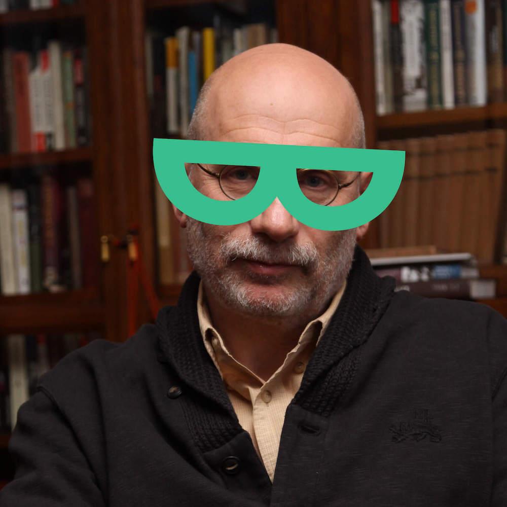 Борис Акунин. Фото: Википедия