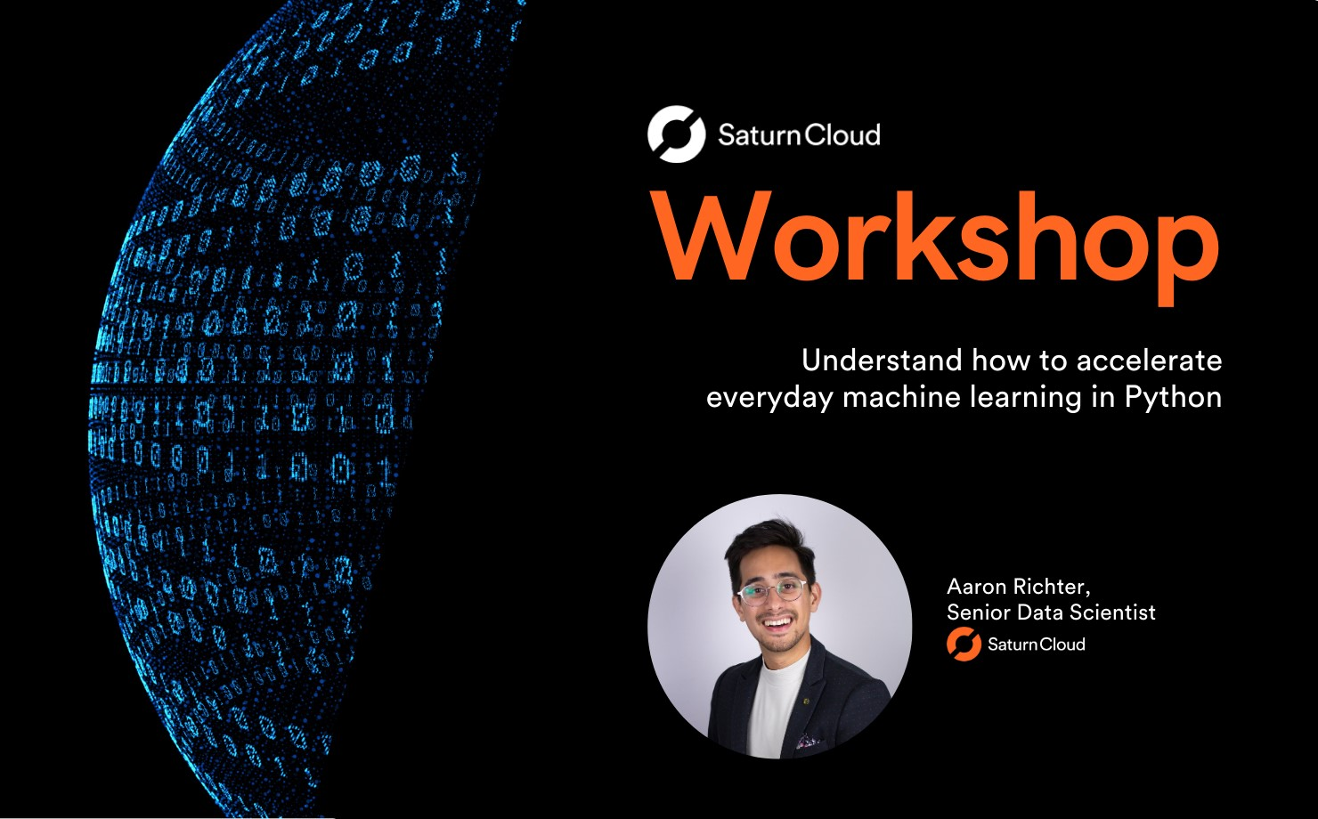 Featured Image for Workshop: Scaling Machine Learning in Python