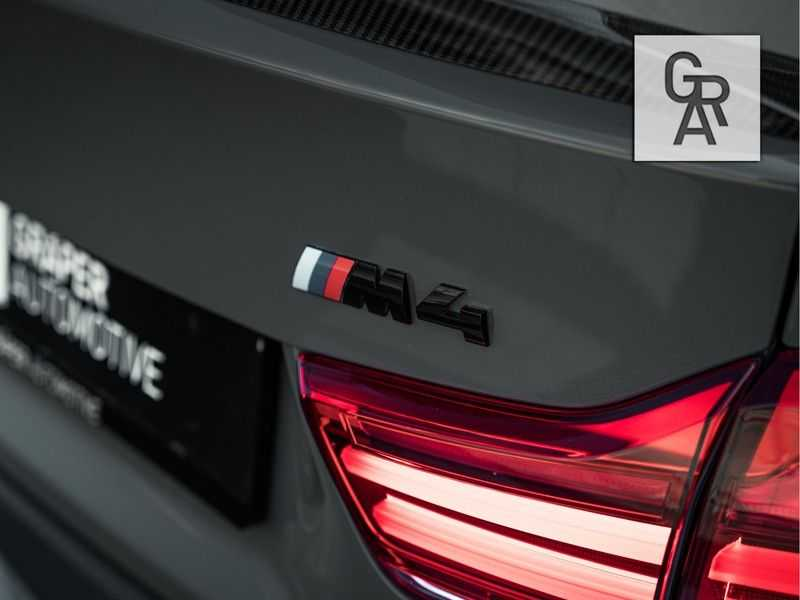 BMW M4-serie Coupé M4 Competition | Schuifdak | Carbon afbeelding 12