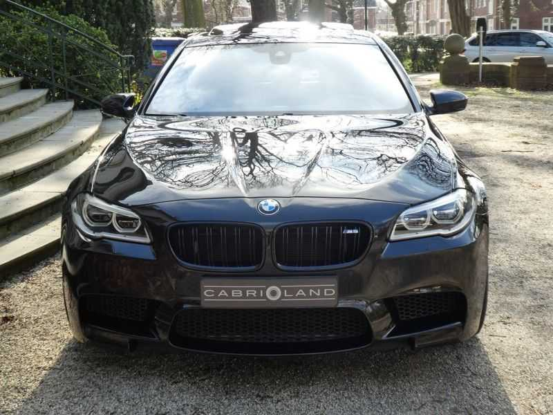 BMW M5 Competition Package afbeelding 6
