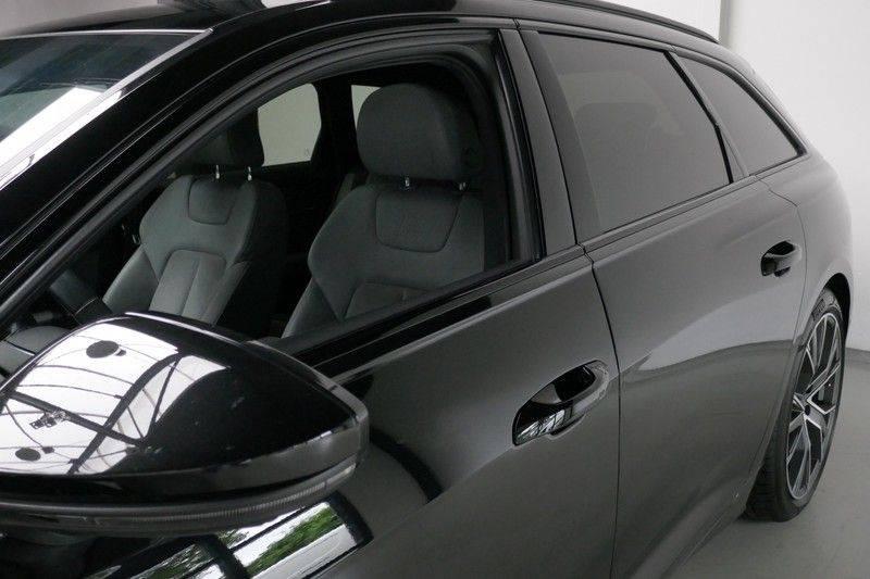 Audi A6 Avant 40 TDI Sport Pro Line S Black edition afbeelding 10