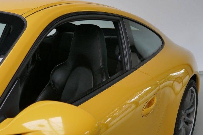 Porsche 911 3.8 Carrera S Handgeschakeld afbeelding 9