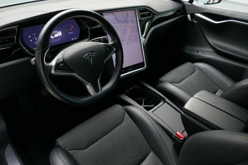 Tesla Model S 75D 4% PANODAK - ex.BTW afbeelding 18