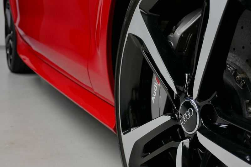 Audi RS7 Sportback A7 4.0 TFSI quattro Pro Line plus B&O - Ceramic brakes afbeelding 12