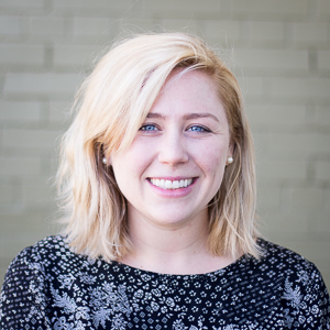 Katie Grover