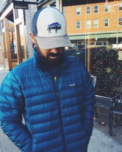 Patagonia Ultralight Down Hoody is a good ultralight down jacket