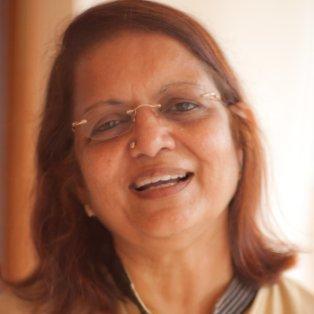 Meera Shenoy