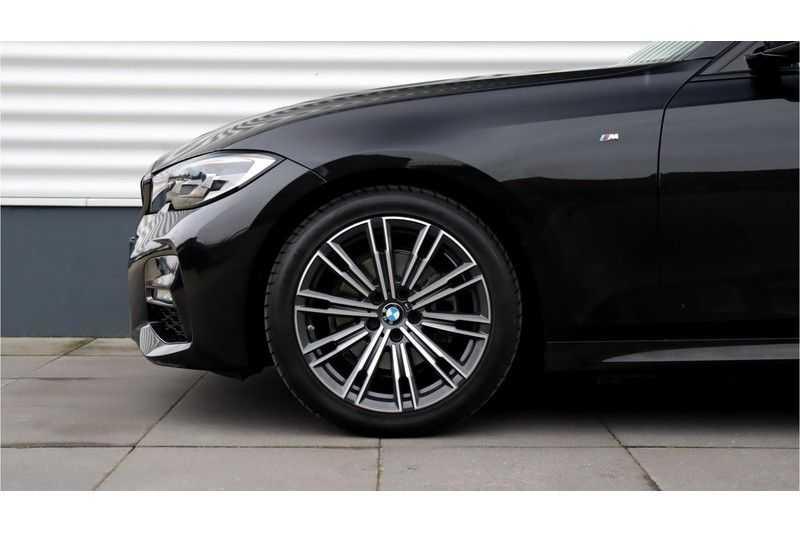 BMW 3 Serie 320i High Executive M Sport, Harman/Kardon, Live Cockpit Professional afbeelding 8