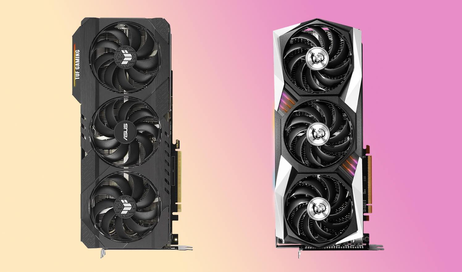 Best Graphics Cards for i9 11900K