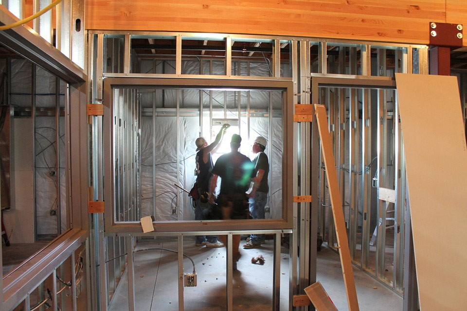 General contractor services like full construction, new additions by MDH Construction in Plymouth, MA