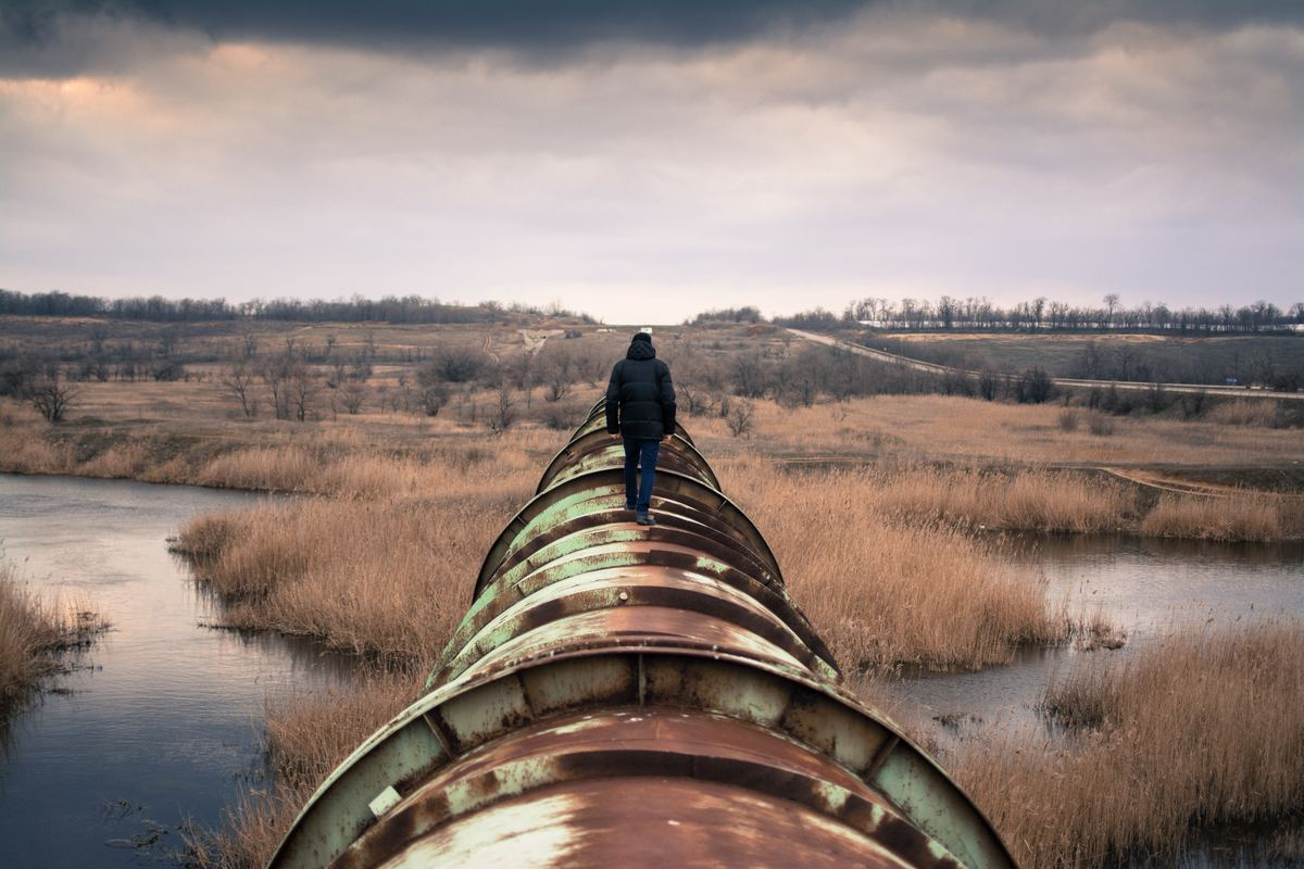 running pipelines