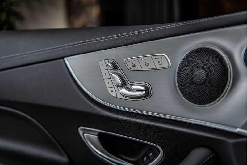 Mercedes-Benz E-Klasse Cabrio 300 AMG   Nieuw Model!   Head-up Display   Memory   Drivers Package   afbeelding 11