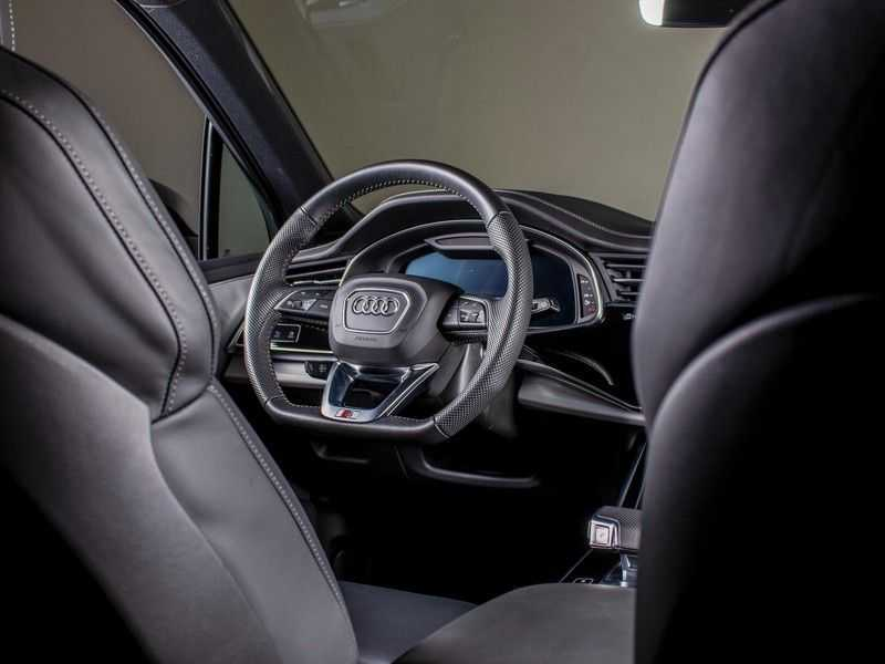 Audi Q7 60 TFSI e quattro Competition | Adaptive Air | Adapt.Cruise | Bose Premium Sound | Trekhaak  | Head-Up | Matrix LED | afbeelding 15