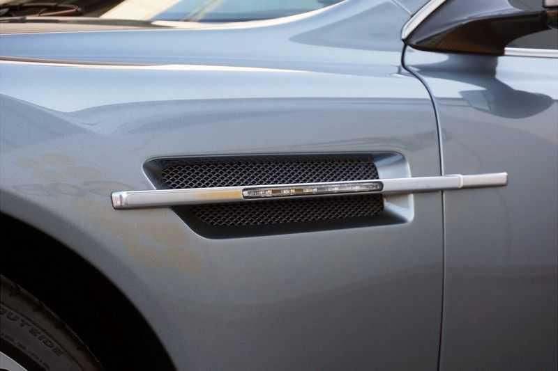 Aston Martin DBS 6.0 V12 afbeelding 21
