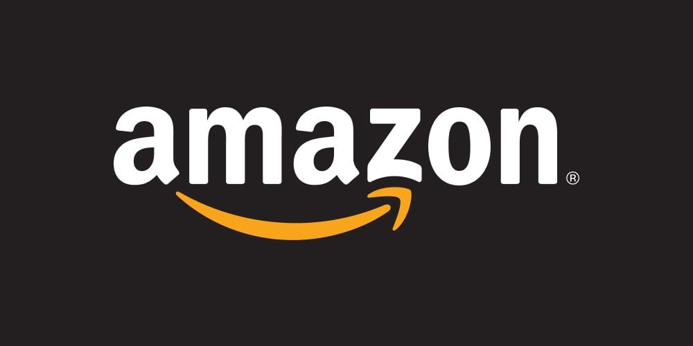Amazon - Logo Image
