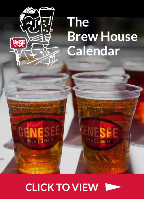 The Brew Hous Calendar