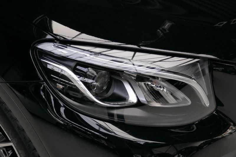 Mercedes-Benz GLC 43 AMG 4MATIC afbeelding 15