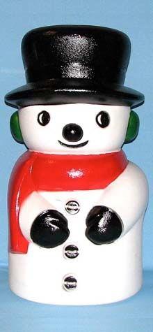 Snowman II photo