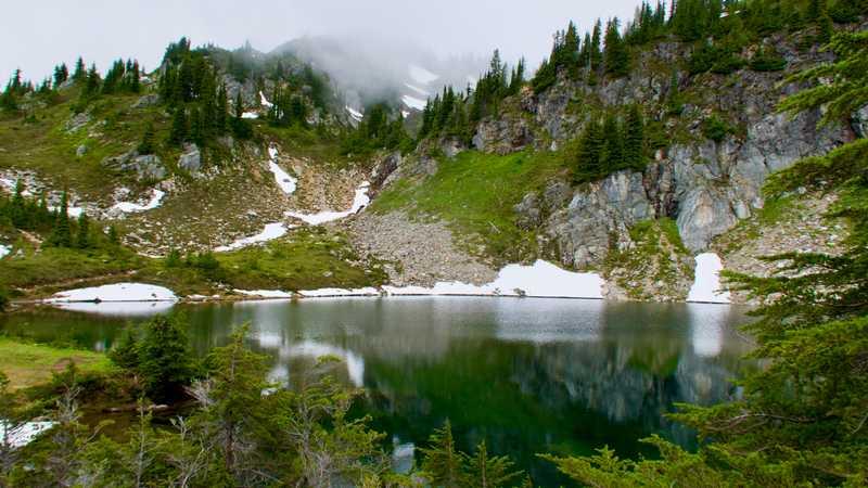 Lake Sally Ann